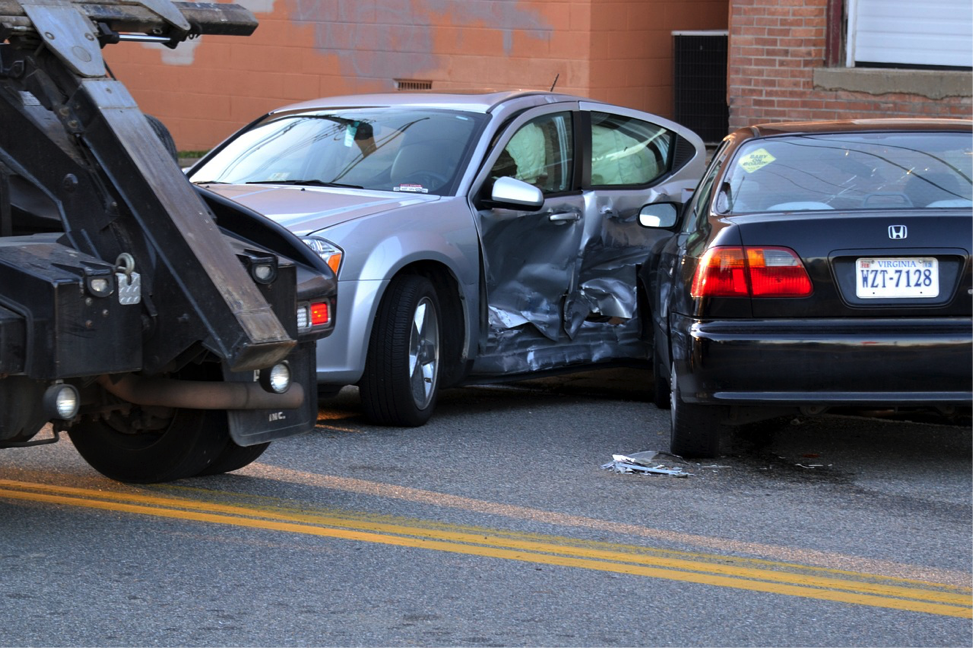 Car Accident Attorney Lafayette